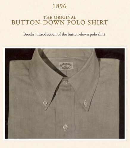 3c607198e3b11 Polo Shirt Fashion History - History of the Polo Shirt