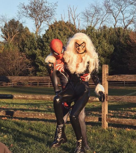 Diy Costumes For Couples 2018: Celebrity Couple Costumes Ideas 2018
