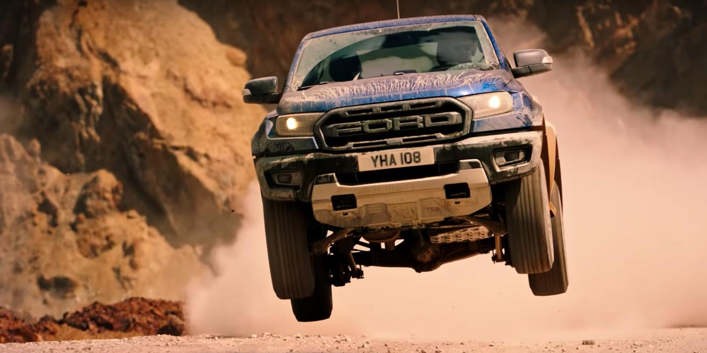 These Ranger Raptor Promo Videos Make Us Wish Even Harder For A Us Version