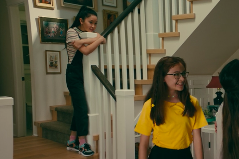"How to Get Lara Jean's Adorable Style from ""To All the Boys I've Loved Before"" for Cheap"