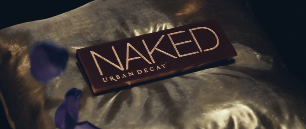 Urban Decay Is Discontinuing the Naked Palette—and Throwing a Literal Funeral