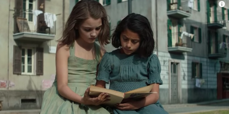 See the First Footage from HBO's My Brilliant Friend