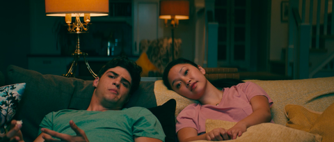 To All The Boys I Ve Loved Before Movie Facts 15 Cool Things To Know About Tatbilb