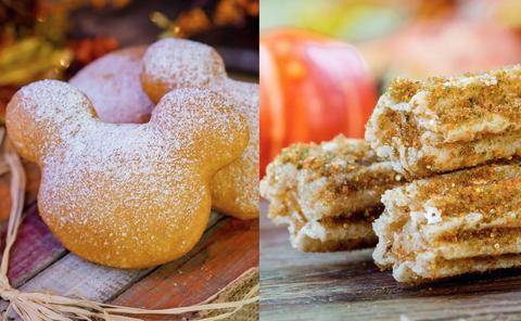 Food, Dish, Cuisine, Powdered sugar, Baked goods, Dessert, Ingredient, Sweetness, Fritter, Finger food,