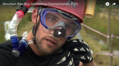Open Nederlands kampionschap Snorkelfietsen?