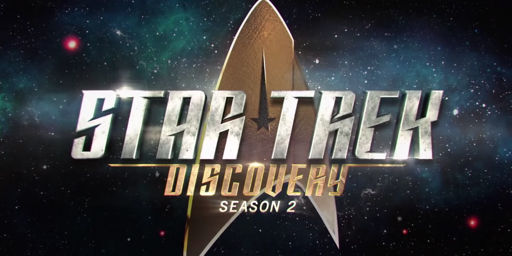 Everything We Know So Far About 'Star Trek: Discovery' Season 2
