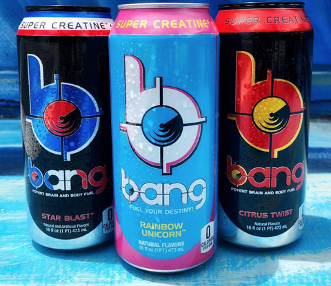 Beverage can, Drink, Energy drink, Soft drink, Liquid, Tin can, Energy shot,