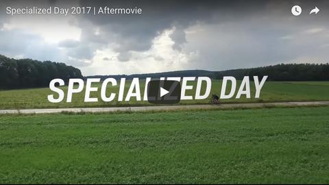 Specialized Day op 16 september – zet dit in je agenda
