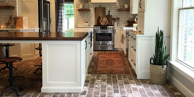 Things To Know Before Installing Brick Floors