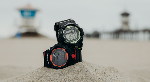 dd2df3164a9e Casio s G-Shock Gets Bluetooth and a New Look
