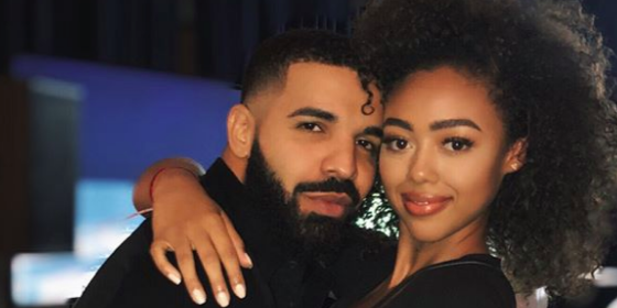 Drake dating who in Melbourne