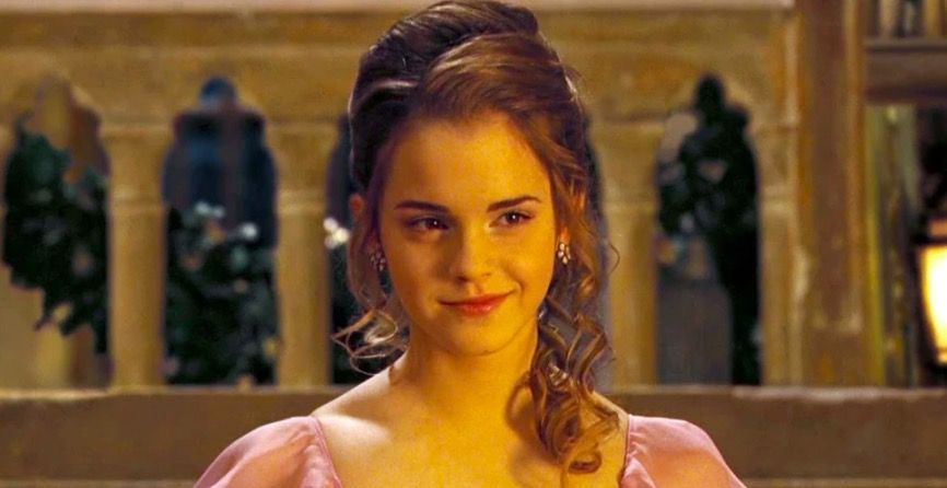 JK Rowling confirms Harry Potter theory about Hermione Granger