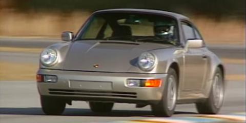 Land vehicle, Vehicle, Car, Regularity rally, Coupé, Porsche 930, Sports car, Porsche, Porsche 911 classic, Supercar,