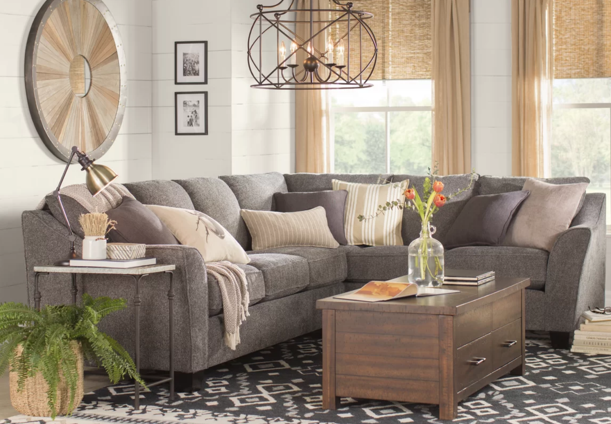 Wayfair just launched an online interior design service thatll change your life