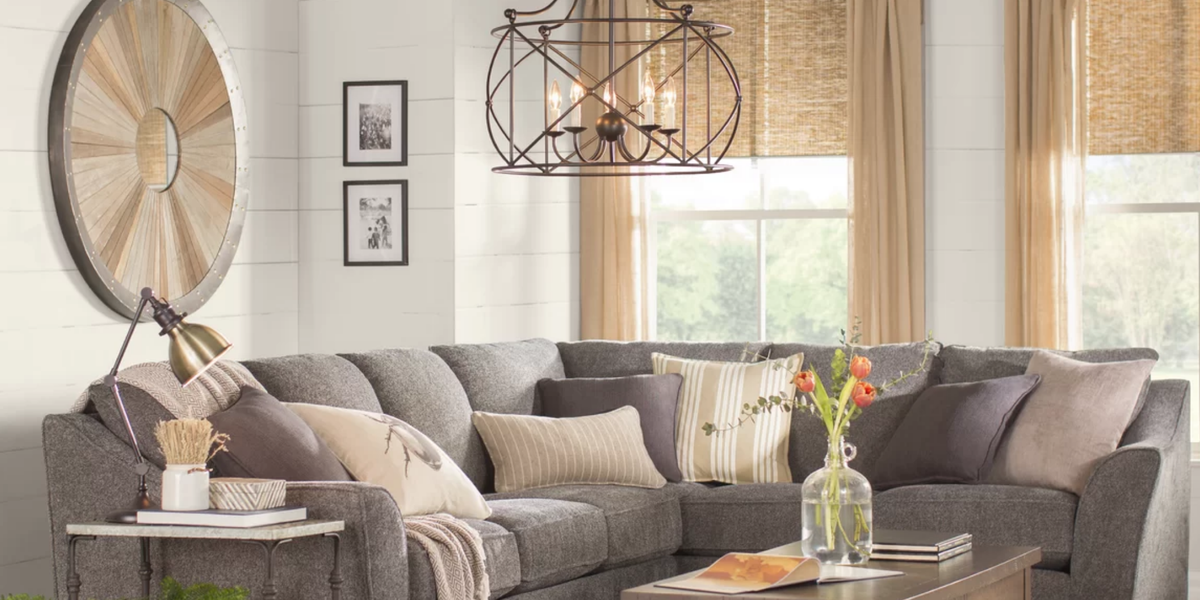 Wayfair Just Launched An Online Interior Design Service