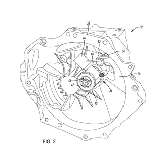 GM Clutch-By-Wire Patent Could Mean a Manual Transmission