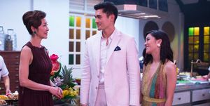 The 23 major differences between the Crazy Rich Asians book and the movie