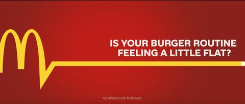 Subway's New Ad Is Slamming Mc...