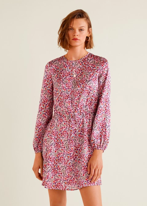 Over 50 Long Sleeve Cocktail Dresses