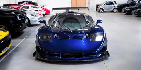 Land vehicle, Vehicle, Car, Supercar, Sports car, Mosler mt900, Coupé, Automotive design, Performance car, Hood,