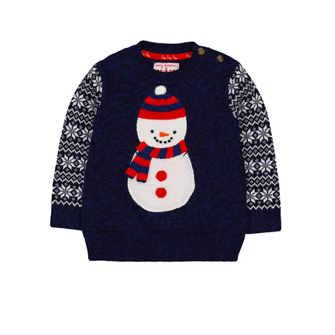 e75525f570b The best Christmas jumpers for kids
