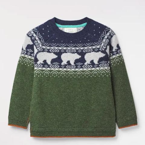 the best christmas jumpers for kids. Black Bedroom Furniture Sets. Home Design Ideas