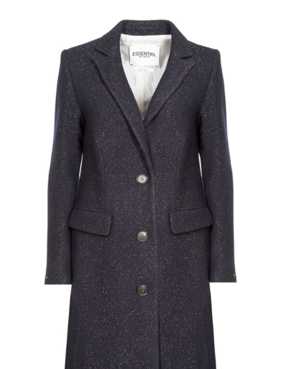 Best Meghan Markle coats
