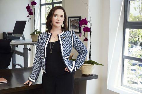 Clothing, Blazer, Outerwear, Shoulder, Purple, Jacket, Design, Sleeve, Plant, Flower,