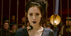 The Fantastic Beasts 2 trailer confirms major fan theory about Nagini