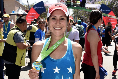 buy popular 7ac7e 70387 Slain D.C. Runner Wendy Martinez Was a 'Ball of Energy Who ...