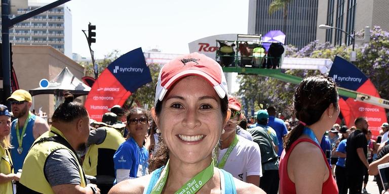 Wendy Martinez
