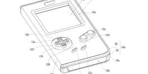 nintendo patent phone cover gameboy