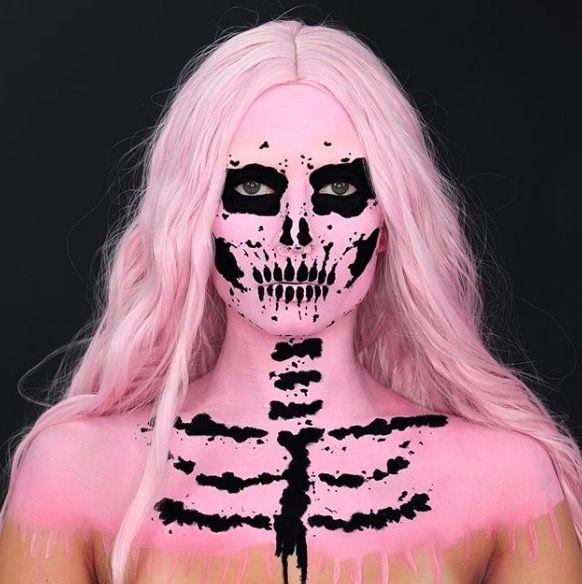 Halloween Makeup Artist Instagram