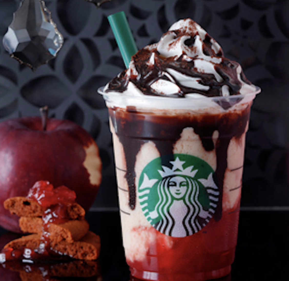 witches brew frappuccino — latest news, images and photos