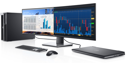 Computer monitor, Desktop computer, Output device, Computer monitor accessory, Display device, Personal computer, Screen, Technology, Electronic device, Product,