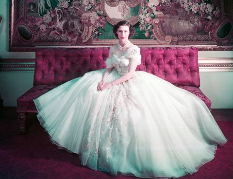 Christian Dior: Designer Of Dreams Exhibition
