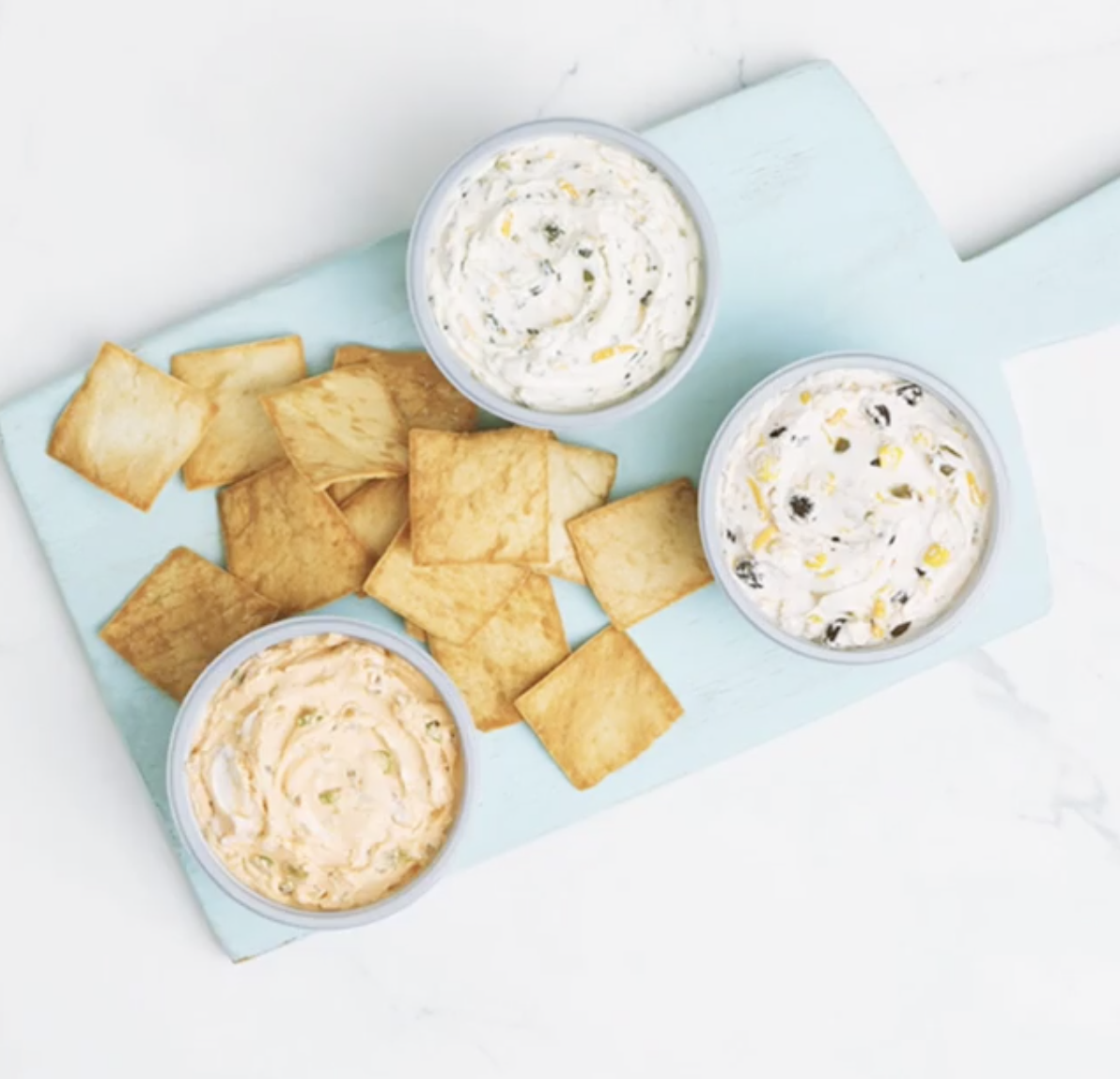 8b5061c7b90 Philadelphia Cream Cheese Introduces New Dips - Philly Cream Cheese Dips  Are Now In Stores