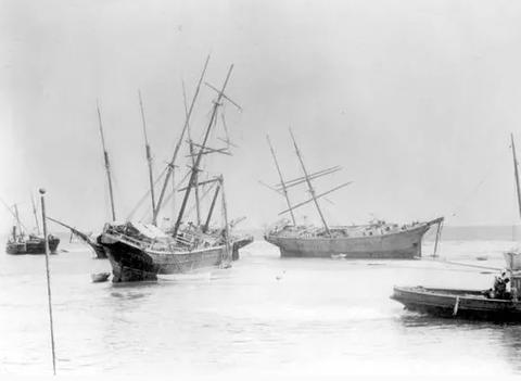 carabelle hurricane destruction