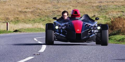 Land vehicle, Vehicle, Formula libre, Car, Race car, Open-wheel car, Sports car, Automotive design, Ariel atom, Racing,