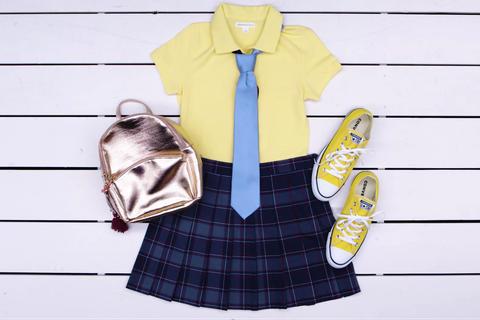 Plaid, Clothing, Yellow, Sleeve, Product, Pattern, Fashion, Shirt, Pattern, Tartan,
