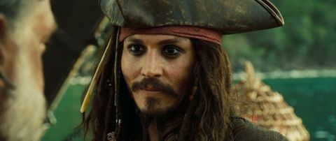 7295665290 Has Johnny Depp been axed from new Pirates of the Caribbean film