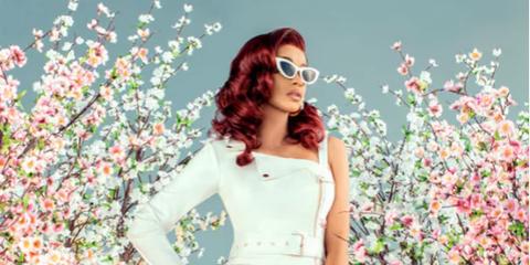 db4cb09dddd Cardi B Wants You to Feel  Poppin  in Her Fashion Nova Collection