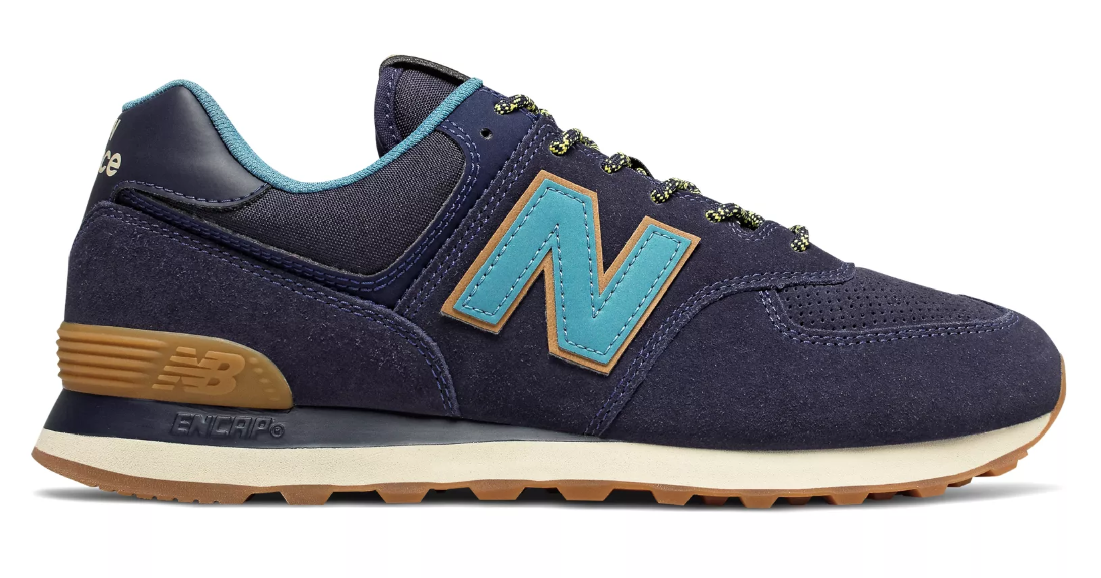 new concept da26f 2c97f New Balance 574 Shoes - Latest Styles and Best Deals