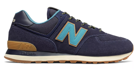new concept f6ef6 b2d33 New Balance 574 Shoes - Latest Styles and Best Deals