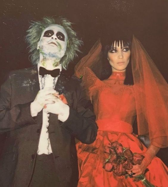 Top celebrity halloween costumes
