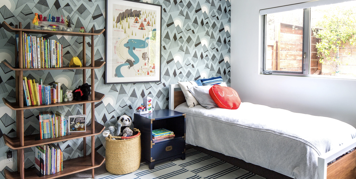 15 Best Boys Bedroom Ideas In 2018