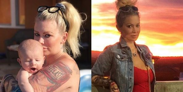 Jenna Jameson Says Keto Diet Has Now Helped Her Lose 80 Pounds