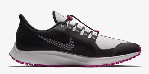 Shoe, Footwear, Outdoor shoe, White, Sneakers, Black, Walking shoe, Product, Violet, Running shoe,