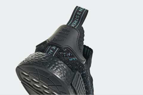 reputable site 3f1b4 73c77 Adidas NMD_R1 STLT Parley Primeknit   Shoe releases