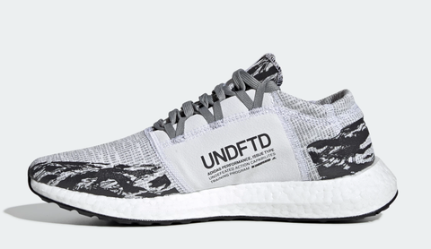 5f51d5670 Adidas X Undefeated PureBoost Go Review | Adidas Distance Running Shoes